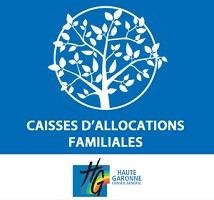 Caisse d'allocations familiales Haute-Garonne