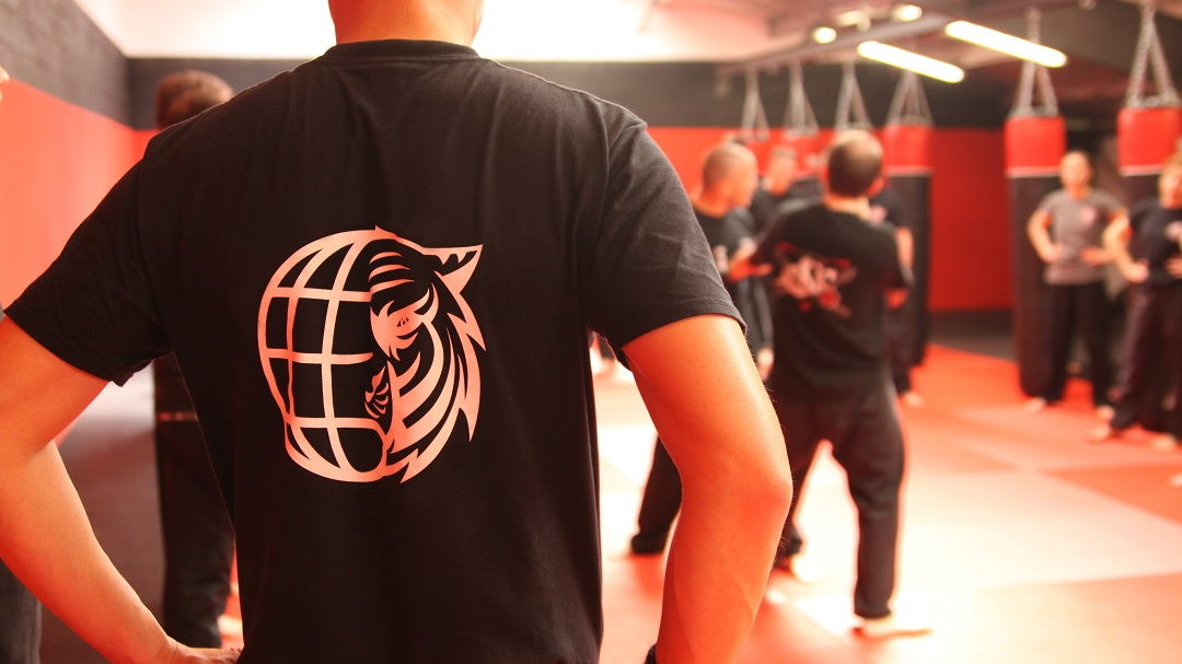 Cours Collectifs - TIGER'S Club